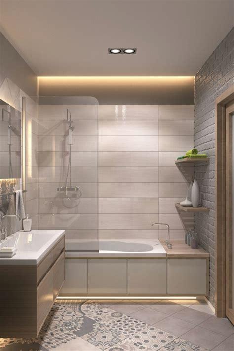 disposizione piastrelle bagno vasca con vetro scorrevole idee bagno piastrelle con le