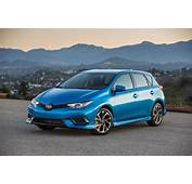 2016 Scion IM Reviews And Rating  Motor Trend