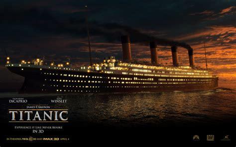 Titanic Film Views | titanic 3d movie walpapers titanic wallpaper 29239424