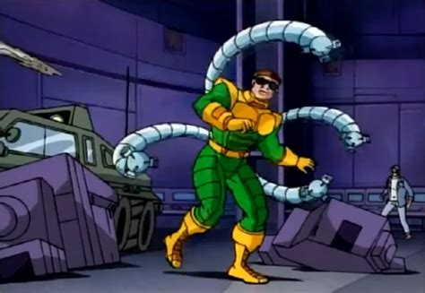 Tas Set 3 In 1 Green Series Jj 169990 spider the animated series season 3 3 marvel database fandom powered by wikia