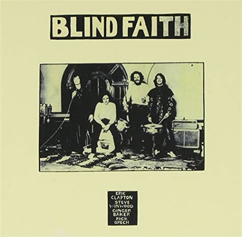 Blind Faith Cover is it illegal to own the blind faith cd dope message board
