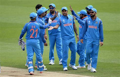 live cricket score india vs bangladesh icc chions