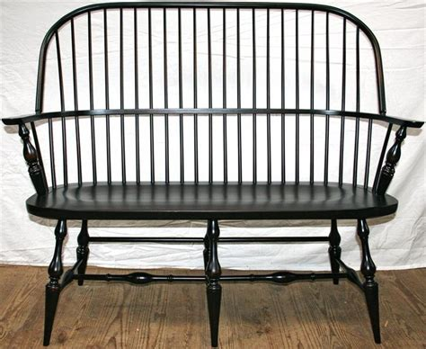 black windsor bench 1000 ideas about amish furniture on pinterest amish furniture mission furniture