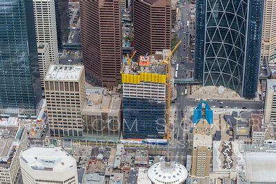 Telus Lookup Calgary Stock Aerial Photos Offices