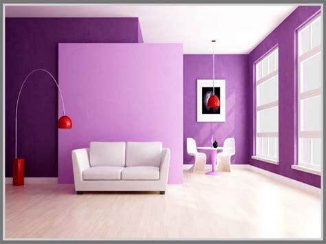 curan warna membuat warna ungu uniknya warna ungu saat diaplikasikan pada interior rumah