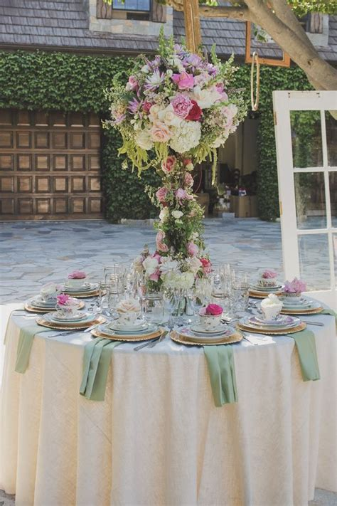 Enchanted Garden Wedding   Luxury estate and Garden weddings
