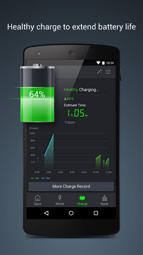 power widgets for android go battery saver power widget android apps on play