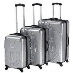 valise cabine disney et sac de voyage les plus beaux