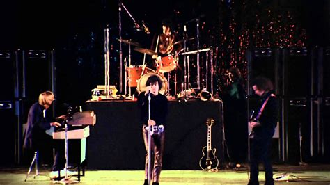 the doors touch me live in los angeles 1968