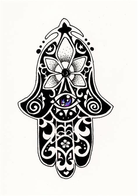 hamsa henna tattoo 79 best hamsa images on fatima hamsa