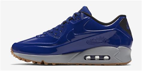 Nike Air Max Blue nike air max vt royal blue sneaker bar detroit