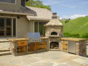 douglas landscape construction outdoor kitchens