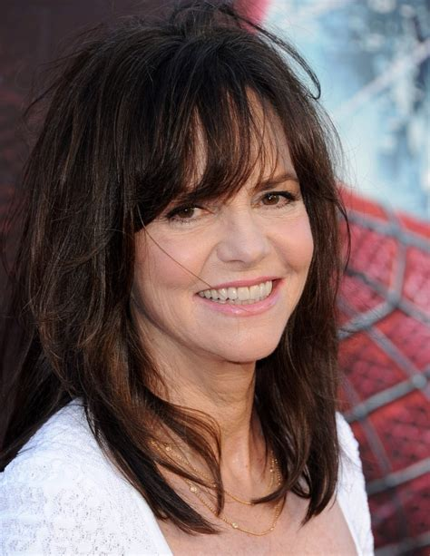 sally field hair and makeup sally field photos photos quot the amazing spider man