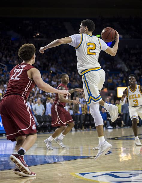 Ucla Vs Cal Stae Mba by Gallery S Basketball Beats Washington State In Season