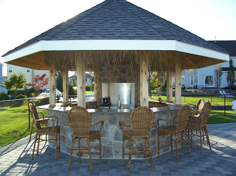 gazebi bar outdoor gazebo outdoor bar covers enclosures gazebo