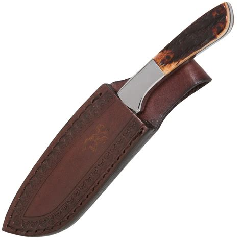 browning fixed blade knife browning escalade skinner knife fixed blade save 37