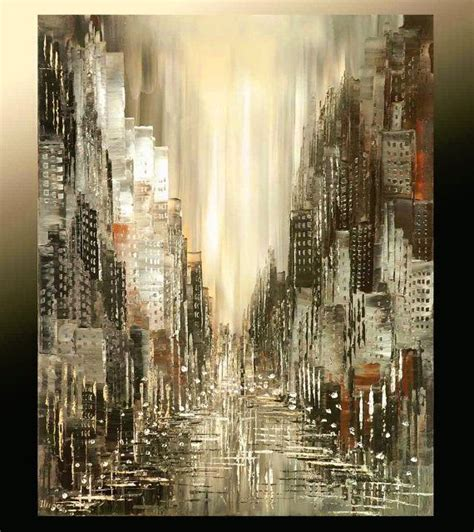Painting And Cityscapes 98 best images about cityscape paintings on