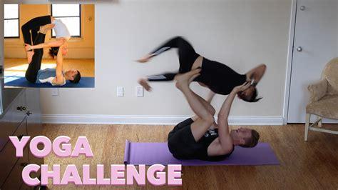 Imagenes De Yoga Challenge | yoga challenge youtube