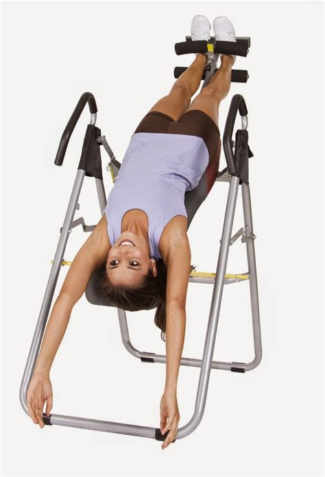 health and fitness den elongate the spine relieve back