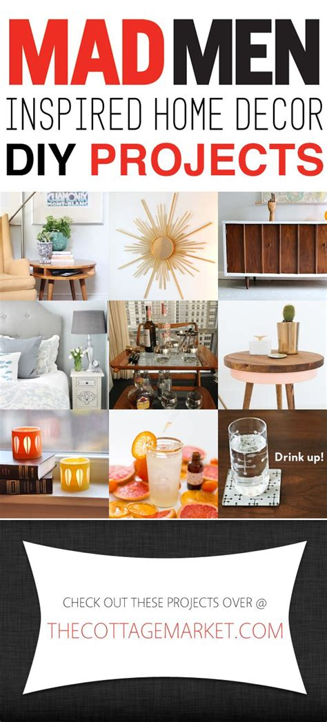 mens home decor best 25 mad decor ideas on mid century modern furniture mcm furniture and mid
