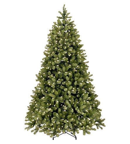tree bayberry christmas tree 6 5ft selfridges com