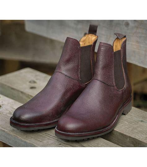 Handmade Dealer Boots - hoggs atholl veldt dealer boot by hoggs of fife handmade