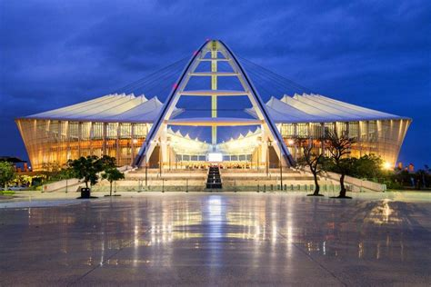 House Design Pictures In South Africa Moses Mabhida Stadium Durban Routes