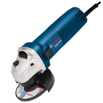 Gerindra Bosch Gws 060 bosch 4 quot 100mm angle grinder 670w gws 060 corded grinders horme singapore