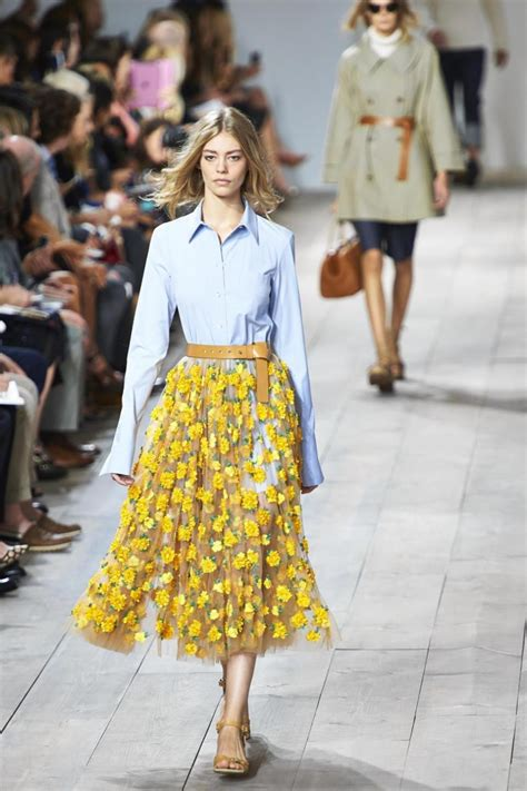 what are the newest styles for spring 2015 for women new york fashion week spring 2015 trends