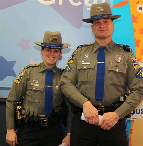 hair cts for female state troopers in conn connecticut state police asm aetna blog
