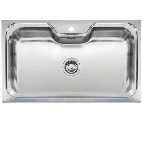 single bowl kitchen sink single bowl stainless steel sink 28 images contempo