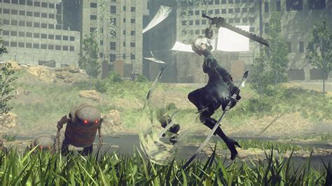 nier automata wallpapers high quality