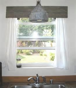 Wood Valances For Windows Decor Vintage Cottage Pallet Window Valances The Vintage Cottage My House