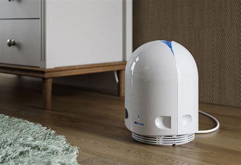 airfree p1000 filterless silent air purifier 450 sq ft sharper image
