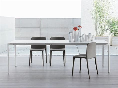 minimal table design minimal table extendable table for living room idfdesign