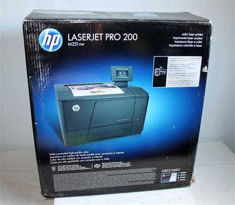 hp laserjet pro 200 color printer m251nw hp laserjet pro 200 m251nw wireless color printer