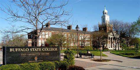 suny buffalo reviews buffalo state college state of new york