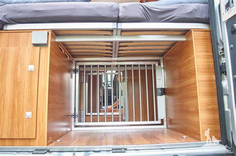 Wandlen Mit Holz by Endlich Neues Hundegitter Hundebox F 252 Rs Wohnmobil