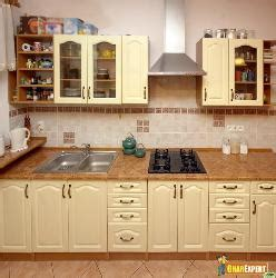 Small space kichen   Small Kitchen Designs   Kitchen