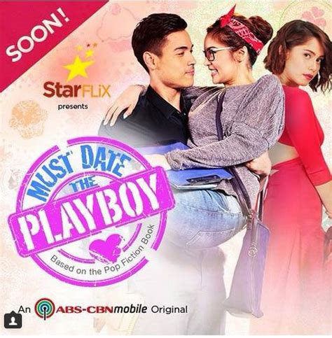 kim all i need is xian abs cbn news kim chiu xian lim movie quot must date the playboy quot poster