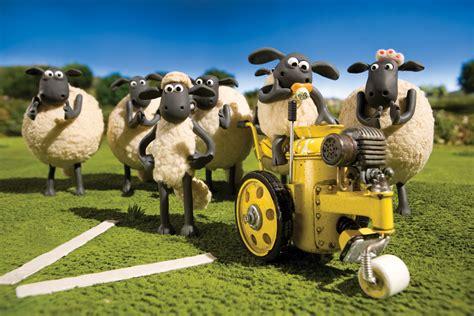 Shaun The Sheep 02 elogio della plastilina rivista studio