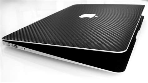 Xps 15 Aufkleber by Apple Considering Carbon Chassis For Macbook Hardware