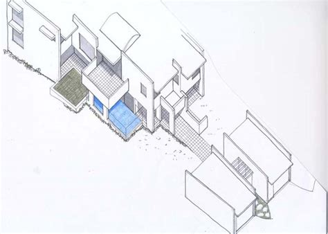 Interior Design Diagrams by How To Create Sketch Designs When Designing A House