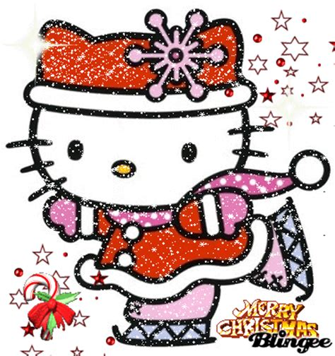 imagenes de navidad kitty hello kitty os desea feliz navidad fotograf 237 a 131419689
