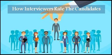 How To Get In Rbi After Mba by Parameters On Which Interviewers Rate Students College