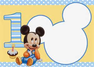 imageslist mickey mouse baby 1