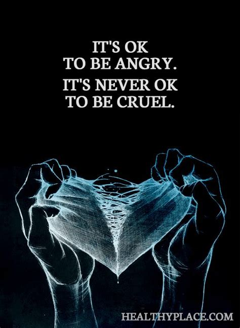 find your anger find your fight win s battles by harnessing your strength books quote on abuse it s ok to be angry it s never ok to be