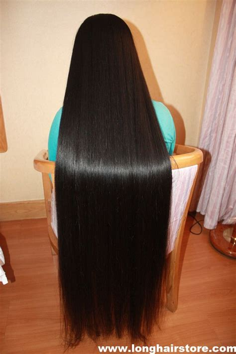 photos of lovely dark black long silky hairs of indian chinese girls in braided pony styles asian long black hair beautiful long hair pinterest