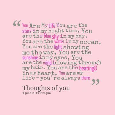 you are my quotes you are my quotes quotesgram