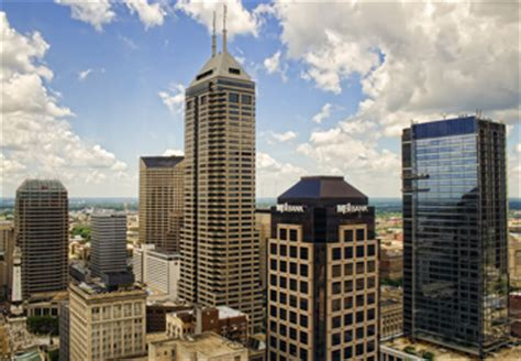 Indianapolis Unemployment Office by Indy Area Office Market Set To End Year On High Note